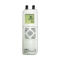 Термометр контактный ТК-5.11 двухканальный с функцией измерения относительной влажности